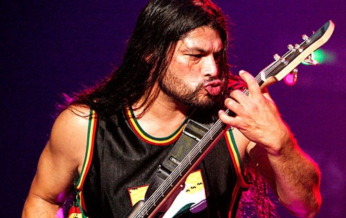 Rob Trujillo