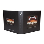 Master Of Puppets Remastered Deluxe Boxset