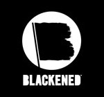 Blackened Recordings Label Logo