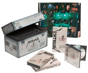 Live Shit Box Version VHS-CD
